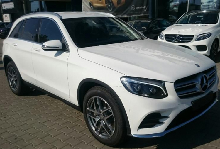 Mercedes-Benz GLE AMG  or Similar