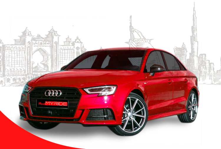 Rent-Audi-A3-in-Dubai