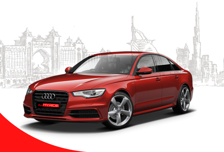 Rent-Audi-A6-in-Dubai
