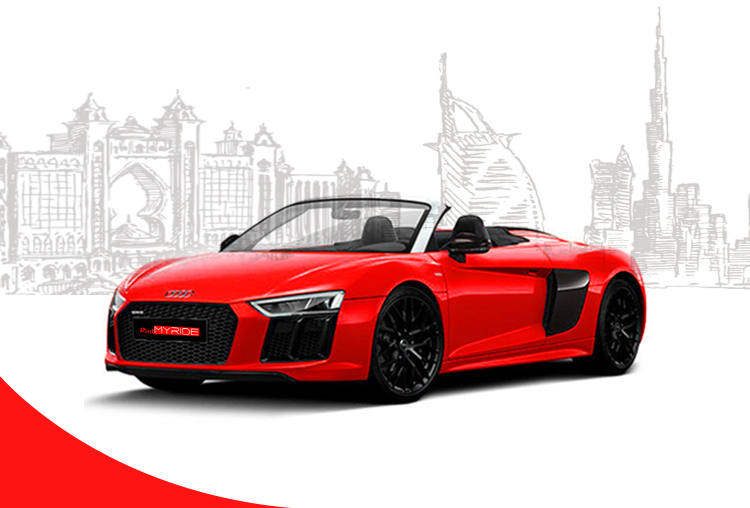Rent-Audi-R8-Spyder-in-Dubai