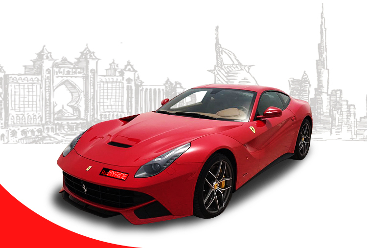 Rent-Ferrari-F12-in-Dubai