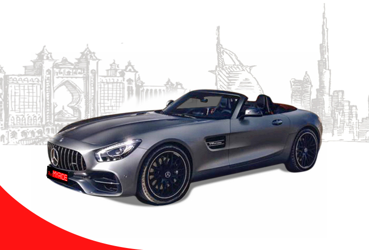 Rent-Mercedes-Benz-AMG-GTS-Convertible-in-Dubai-RentMyRide
